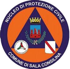 logo nucleo comunale volontari protezione civile